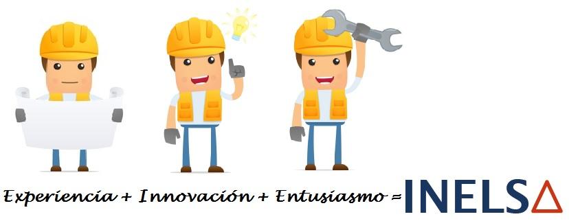 Inelsa empresa construcci n ingenieros arquitectos obras - Empresas de construccion en madrid ...