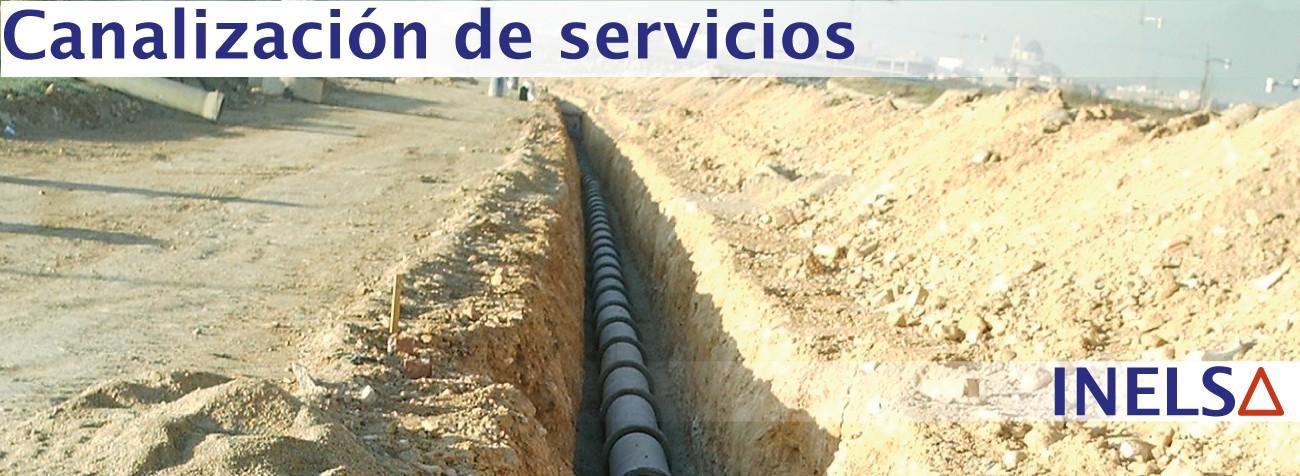 Empresas de Construcción de Canalizaciones presupuesto en Alicante