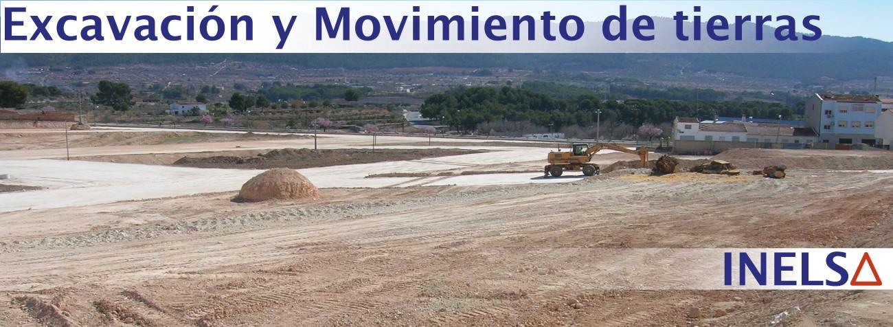 Empresas de Excavación con Precios de Excavación presupuesto en Alicante