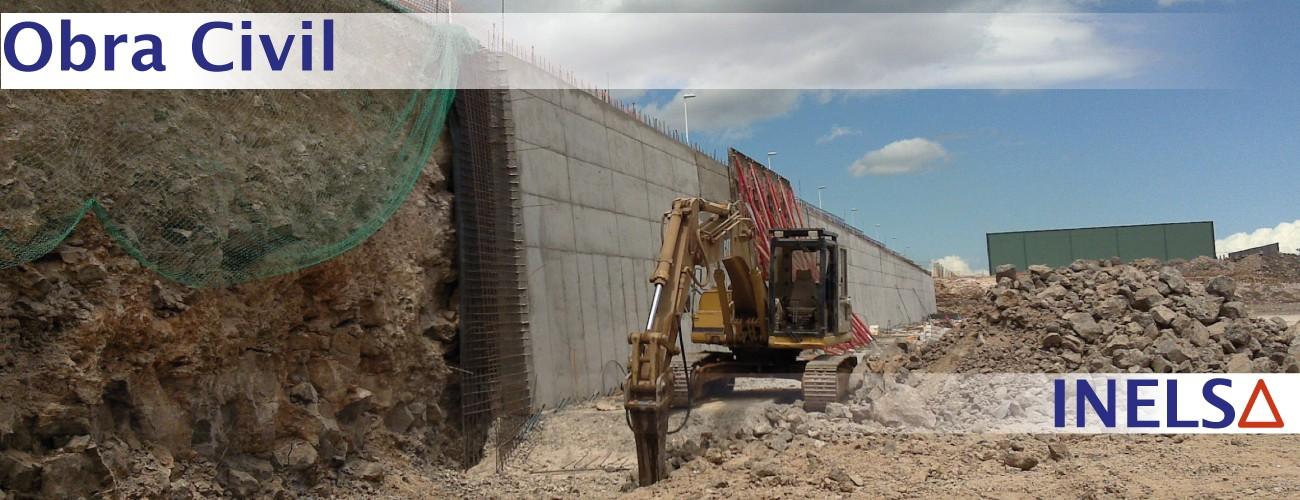 Empresa constructora de Muros de hormigón armado Cerramientos Prefabricados y Vallados precios en Alicante