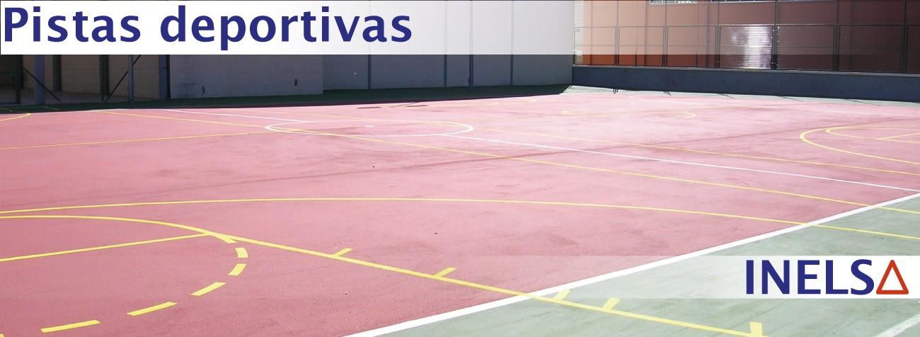 Empresas de Construcción de Pistas Deportivas precio en Alicante