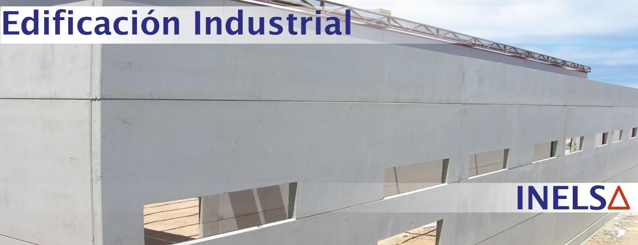 Construcción de  naves industriales prefabricadas precios en Alicante
