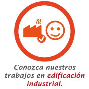 Empresa Constructora de Naves Industriales Estructuras Metálicas Hormigón en Alicante