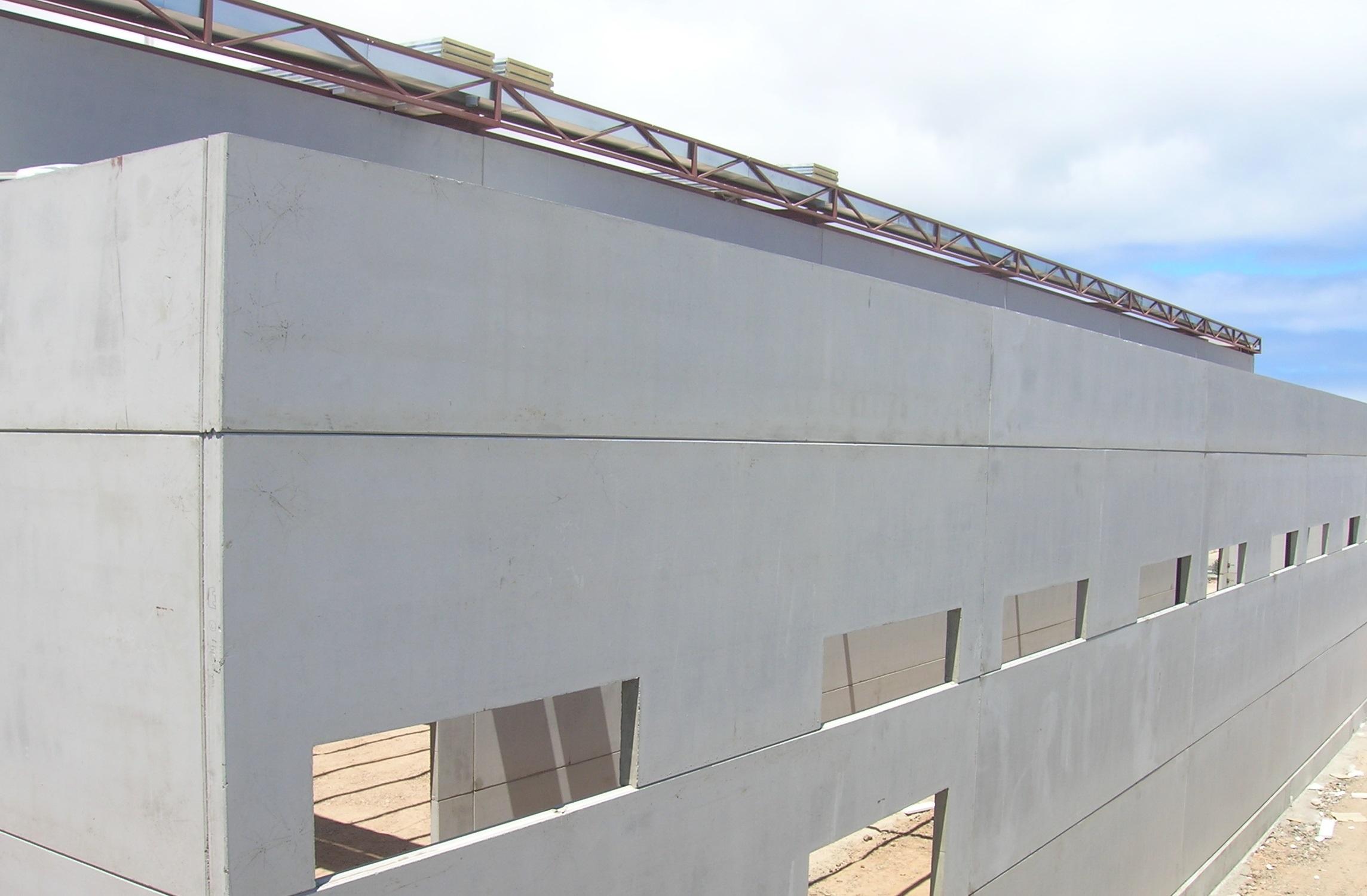 Paneles de hormigon precios affordable casa precio panel - Precios de hormigon ...