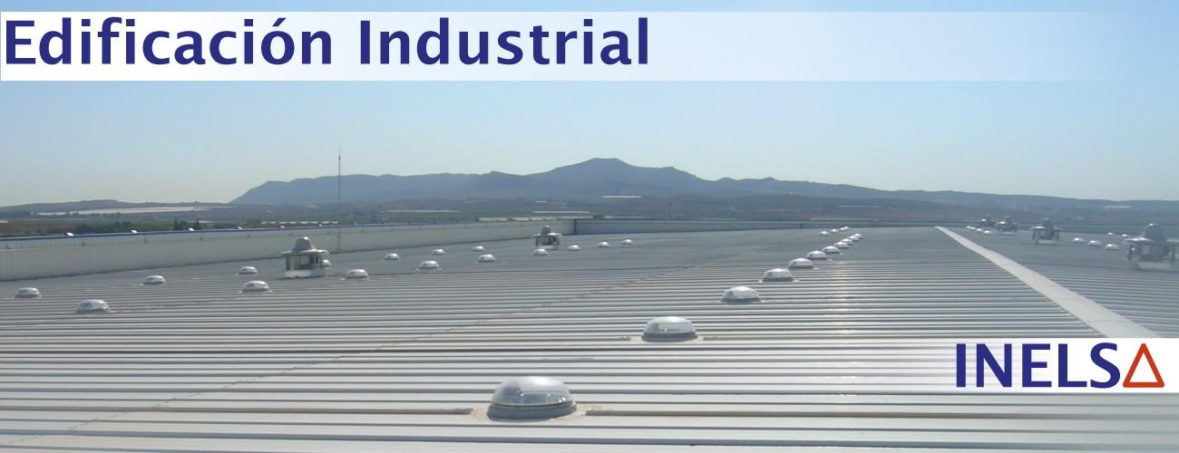 Construcción de cubiertas para naves industriales precios en Alicante