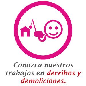 Empresa de Derribos y Demoliciones en Alicante Presupuesto de Derribo