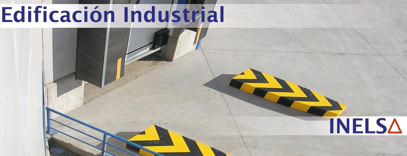Construcción de muelles de carga y descarga para naves industriales precio en Alicante