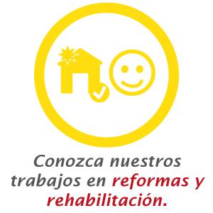 Empresa de Reformas y Obras en Viviendas Fachadas Locales en Alicante