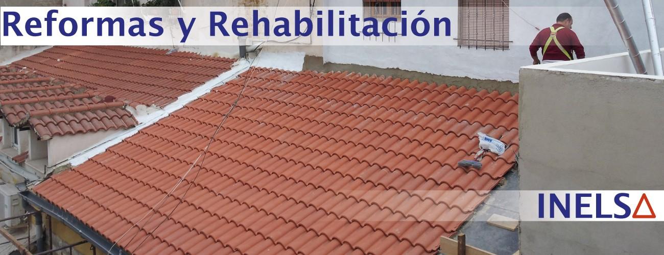 Empresa de Construcción de Obras de reparación presupuesto en Alicante