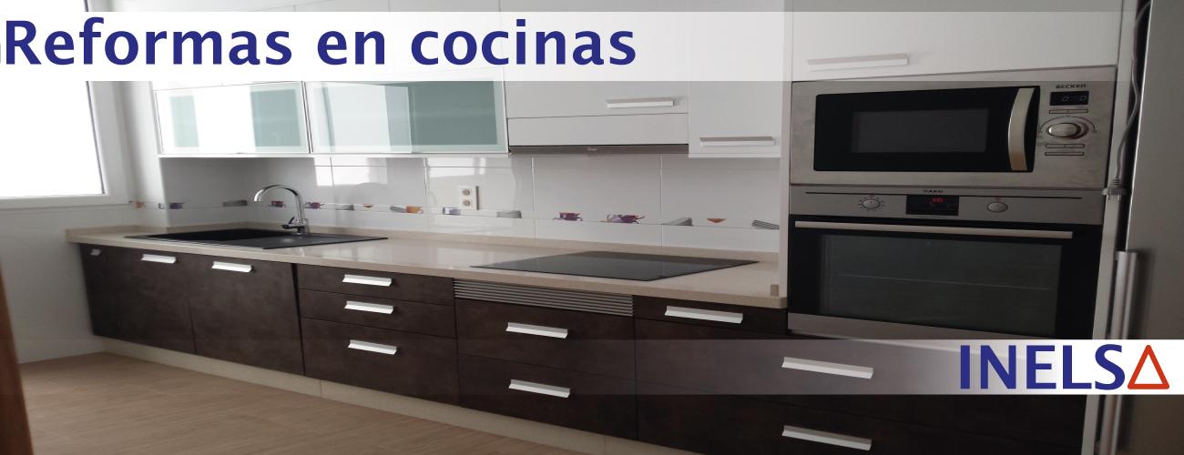 Inelsa empresa de construcci n en alicante empresa - Cocinas en alicante ...