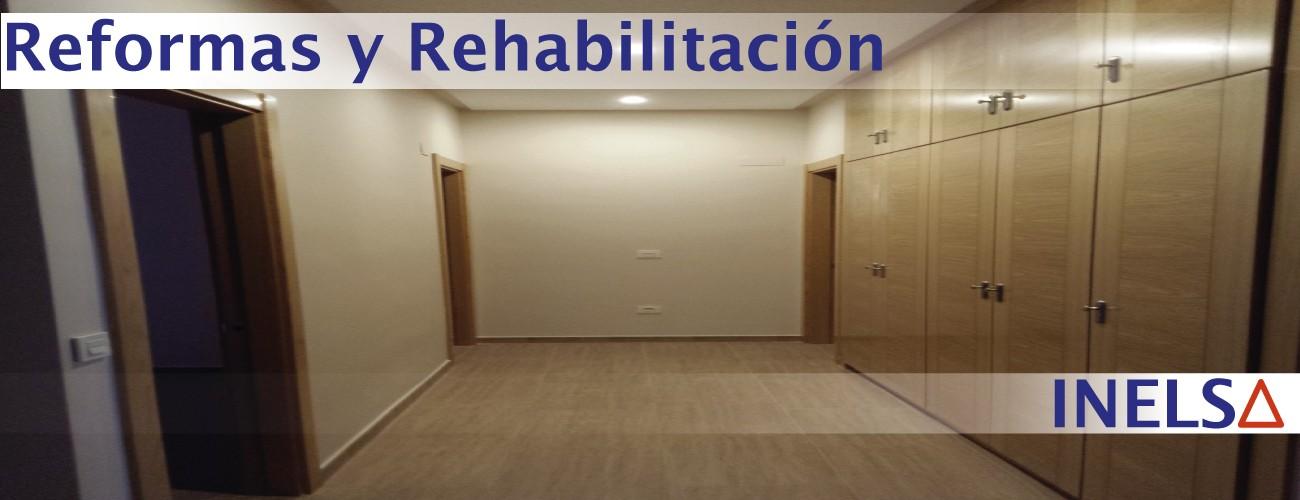 Inelsa empresa obras y reformas rehabilitaciones en alicante - Reformas en alicante ...