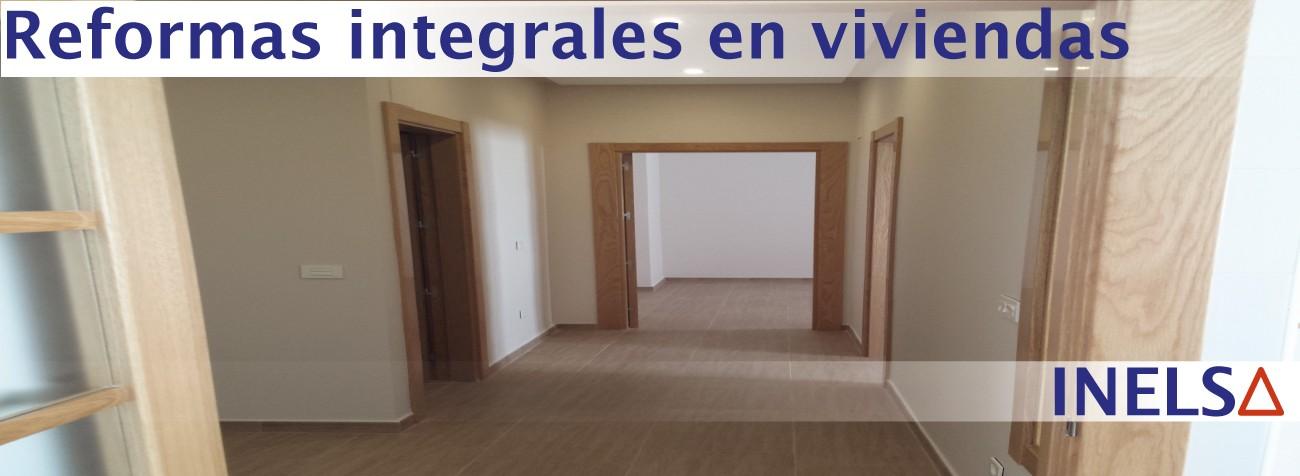 Empresa de Reformas y obras en casas y locales en la Provincia de Alicante