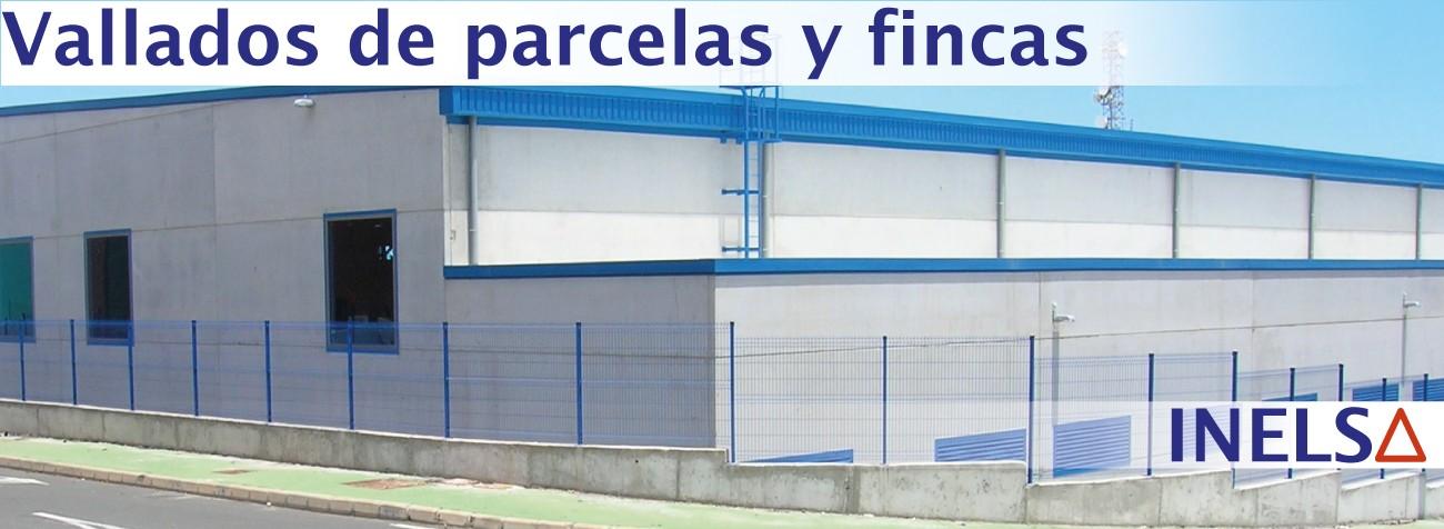 Empresa constructora de vallados de fincas y parcelas en Alicante
