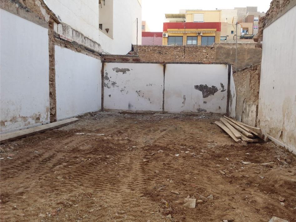 Empresa de derribos y demolicion de edificaciones en Alicante presupuesto